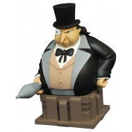Batman The Animated Series - Buste The Penguin 15 cm