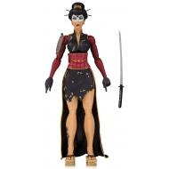 DC Comics - Figurine Katana 17 cm