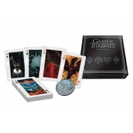 Game of Thrones - Jeu de cartes à jouer Game of Thrones