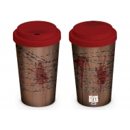 The Walking Dead - Mug de voyage Lucille