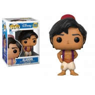 Aladdin - Figurine POP! Aladdin 9 cm