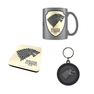 Game of Thrones - Coffret cadeau Stark