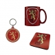 Game of Thrones - Coffret cadeau Lannister