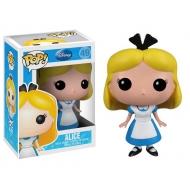 Alice au Pays des Merveilles - Figurine POP! Alice 10 cm