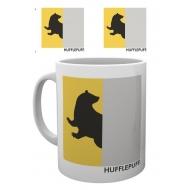 Harry Potter - Mug Hufflepuff Minimalist