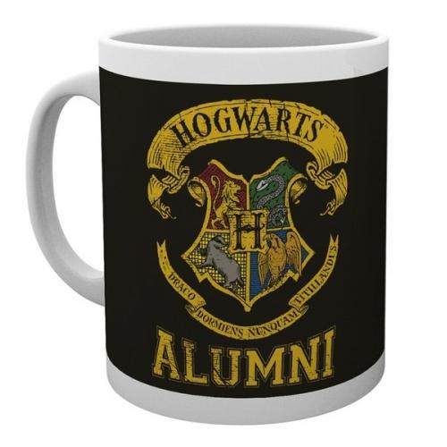Harry Potter - Mug Hogwarts Alumni