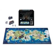 Game of Thrones - Puzzle 3D Mini Westeros (340 pieces)