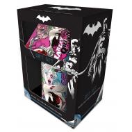 DC Comics - Coffret cadeau Harley Quinn