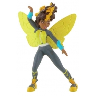 DC Comics - Mini figurine Bumble Bee 9 cm