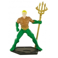 DC Comics - Mini figurine Aquaman 9 cm