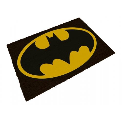 Batman - Paillasson Logo Batman 43 x 72 cm