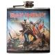 Iron Maiden - Flasque The Trooper