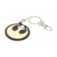 Star Wars Episode VIII - Porte-clés métal Resistance Symbol