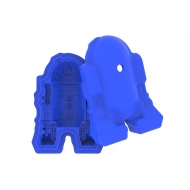 Star Wars Episode VII - Moule en silicone R2-D2