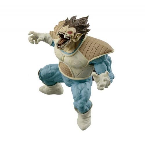 Dragon Ball Z - Figurine Creator X Creator Great Ape Vegeta Special Color 13 cm