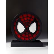 Marvel Comics - Serre-livres Logo Spider-Man 16 cm