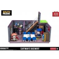 South Park - Jeu de construction Deluxe Cartman's Basement