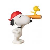 Snoopy - Mini figurine Medicom UDF Pirate Snoopy 9 cm