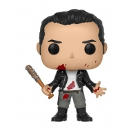 The Walking Dead - Figurine POP! Negan (Clean Shaven) 9 cm