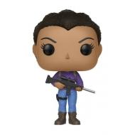 The Walking Dead - Figurine POP! Sasha 9 cm