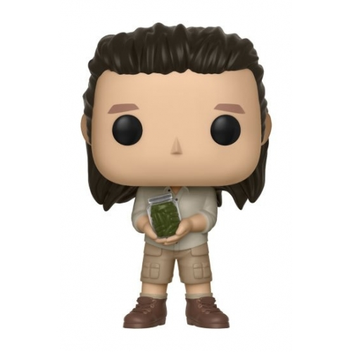 The Walking Dead - Figurine POP! Eugene 9 cm