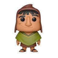 Kuzco, l'empereur mégalo - Figurine POP! Pacha 9 cm