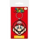 Nintendo - Porte-clés Super Mario 6 cm