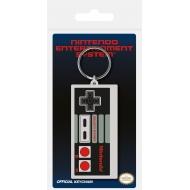 Nintendo - Porte-clés NES Controller 6 cm