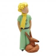 Le Petit Prince et le renard - Figurine Le Petit Prince 7 cm