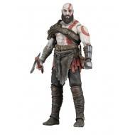 God of War - Figurine Kratos 18 cm (2018)
