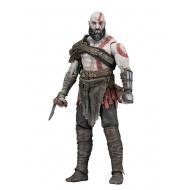 God of War -  Figurine 1/4 Kratos 45 cm 2018