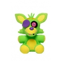Five Nights at Freddy's - Peluche Neon Foxy 15 cm