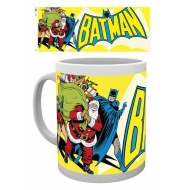 DC Comics - Mug XMAS Batman