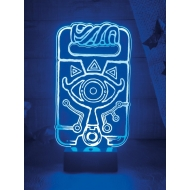 The Legend of Zelda Breath of the Wild - Lampe Sheikah Slate 25 cm