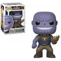 Avengers Infinity War - Figurine POP! Thanos 9 cm
