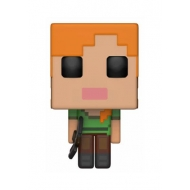 Minecraft - Figurine POP! Alex 9 cm