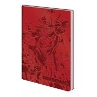 Deadpool - Carnet de notes Flexi-Cover A5 Action