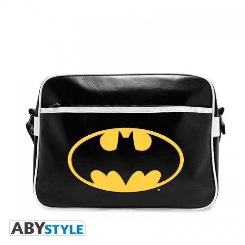 DC Comics - Sac Besace Batman