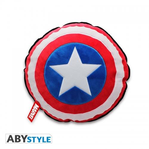 Marvel - Coussin Bouclier Captain America