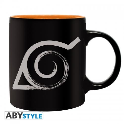 Naruto Shippuden - Mug Konoha