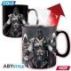 Assassin's Creed - Mug Heat Change Groupe