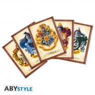 Harry Potter - Cartes postales Set 1