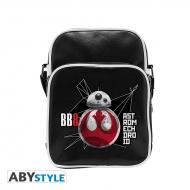 Star Wars - Sac Besace Petit Format BB8 E8