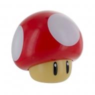 Nintendo - Veilleuse sonore Mushroom 12 cm