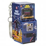 Space Invaders - Porte-clés 3D Arcade Machine 6 cm