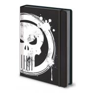 Marvel Comics - Carnet de notes Premium A5 Punisher