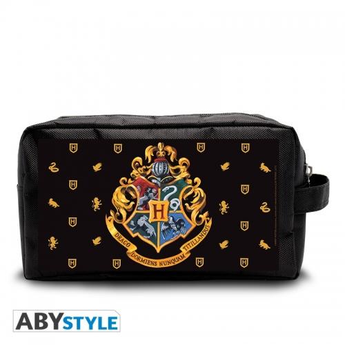 Harry Potter - Trousse de toilette Poudlard