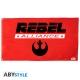 Star Wars - Drapeau Rebels (70x120)