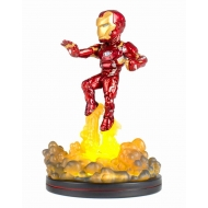 Marvel Comics - Figurine Q-Fig FX Iron Man 14 cm