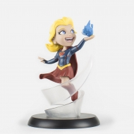 DC Comics - Figurine Q-Fig Supergirl 12 cm